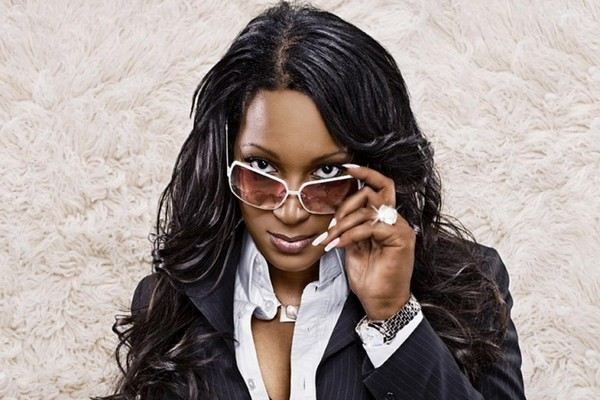 Lutricia McNeal booking agent BnMusic
