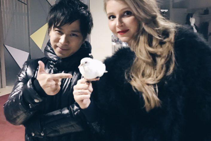 Hara Hiroki booking agent BnMusic