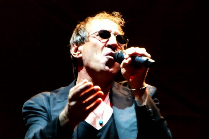 Adriano Celentano booking agent BnMusic