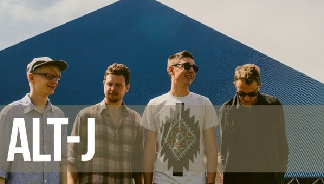 Alt-J booking agent BnMusic