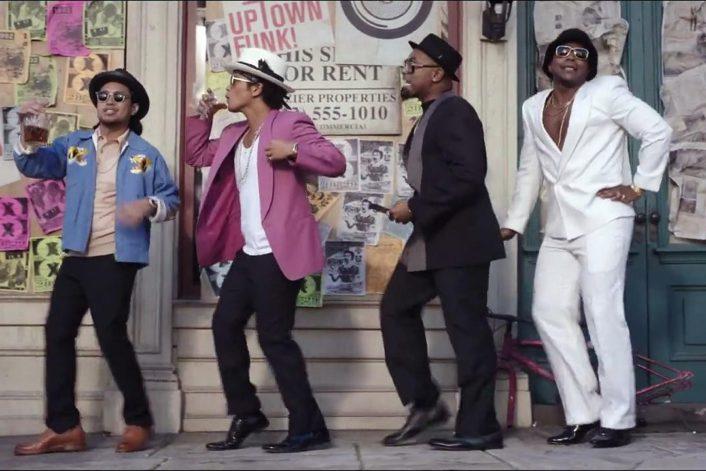 Bruno Mars booking agent BnMusic