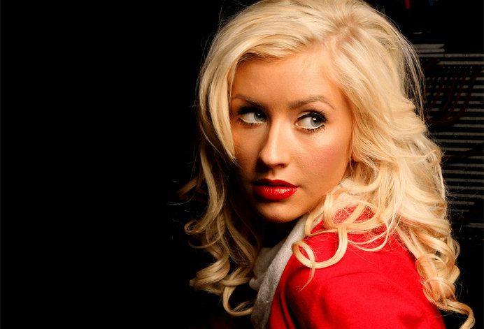 Christina Aguilera booking agent BnMusic