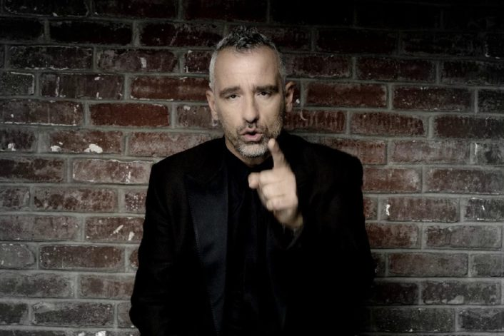 Eros Ramazzotti booking agent BnMusic
