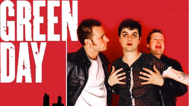 Green Day booking agent BnMusic