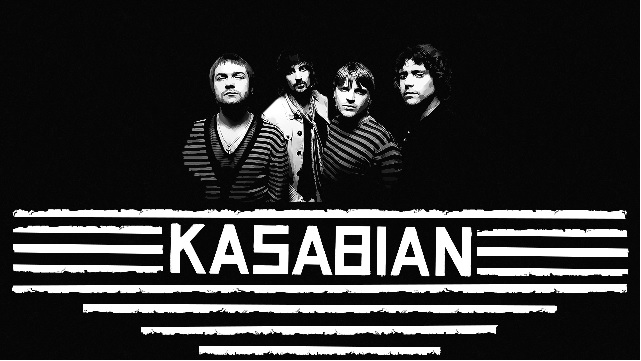Kasabian booking agent BnMusic