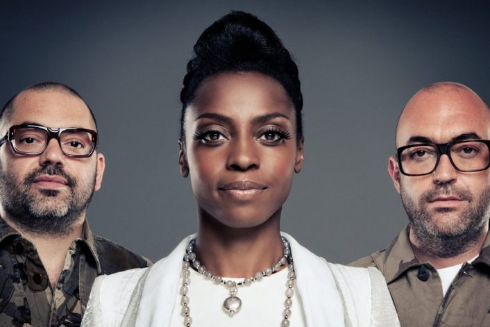 Morcheeba booking agent BnMusic