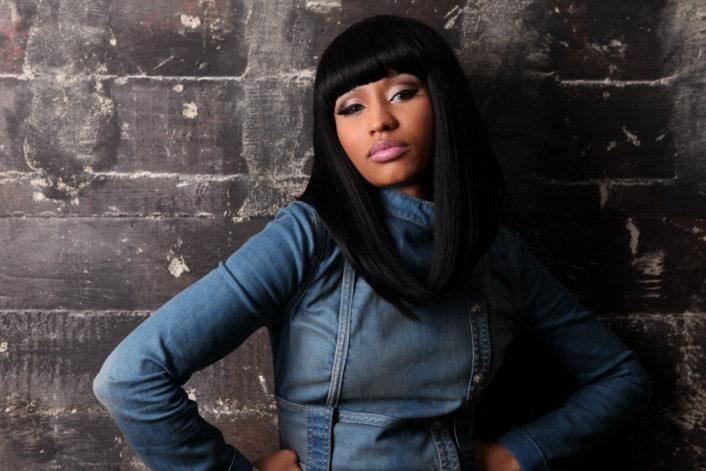 Nicki Minaj booking agent BnMusic
