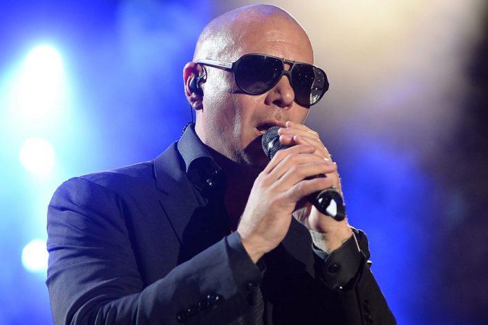 Pitbull booking agent BnMusic