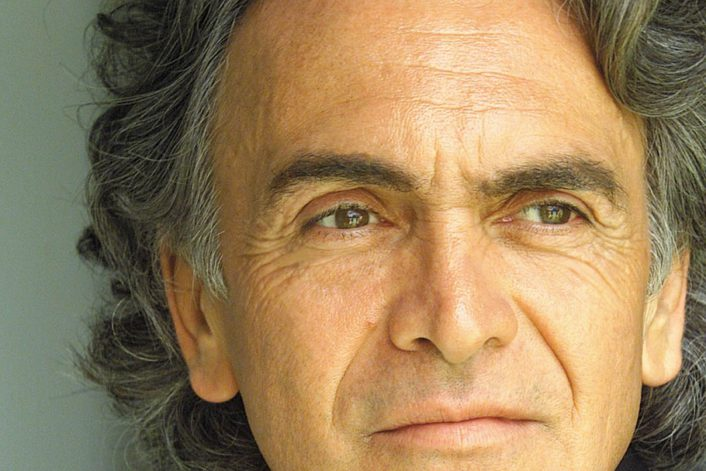 Riccardo Fogli booking agent BnMusic