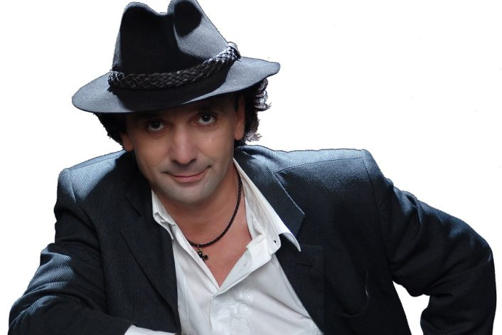 Rico Sanchez (Gipsy Kings) booking agent BnMusic