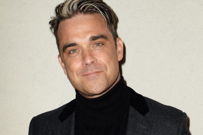 Robbie Williams booking agent BnMusic