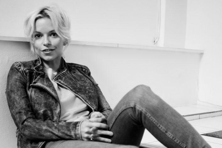 September (Petra Marklund) booking agent BnMusic
