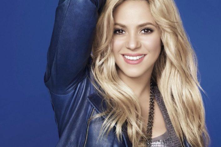 Shakira booking agent BnMusic