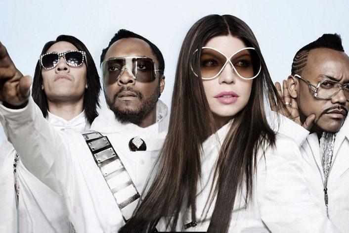The Black Eyed Peas booking agent BnMusic