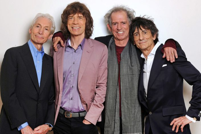 The Rolling Stones booking agent BnMusic