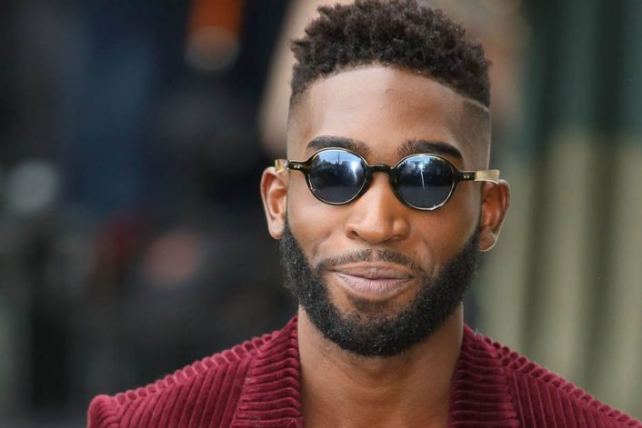 Tinie Tempah booking agent BnMusic