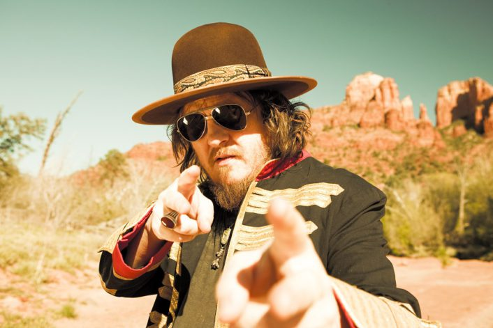 Zucchero booking agent BnMusic