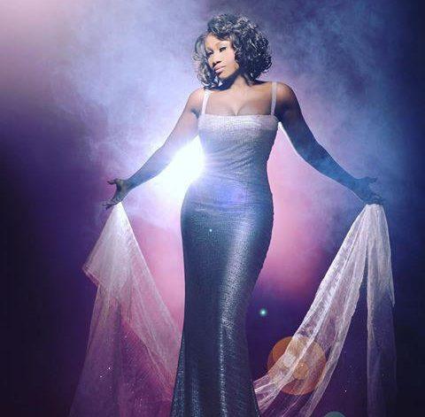 Whitney Houston tribute (Coco Fletcher) booking agent BnMusic