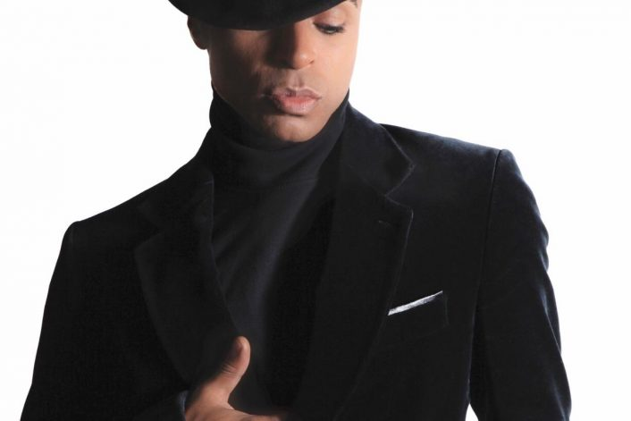 PRINCE tribute show booking agent BnMusic