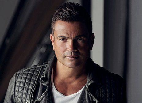 Amr Diab booking agent BnMusic