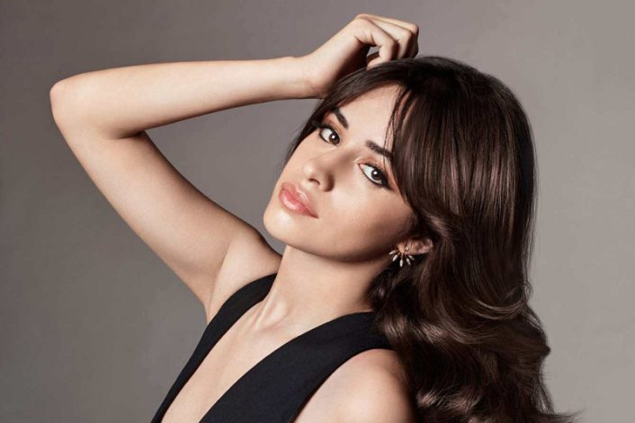 Camila Cabello booking agent BnMusic