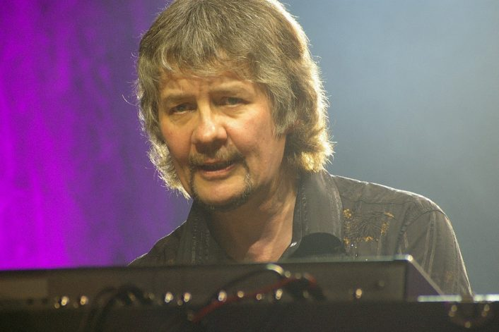 Don Airey booking agent BnMusic