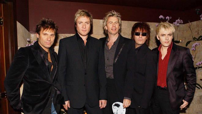 Duran Duran booking agent BnMusic