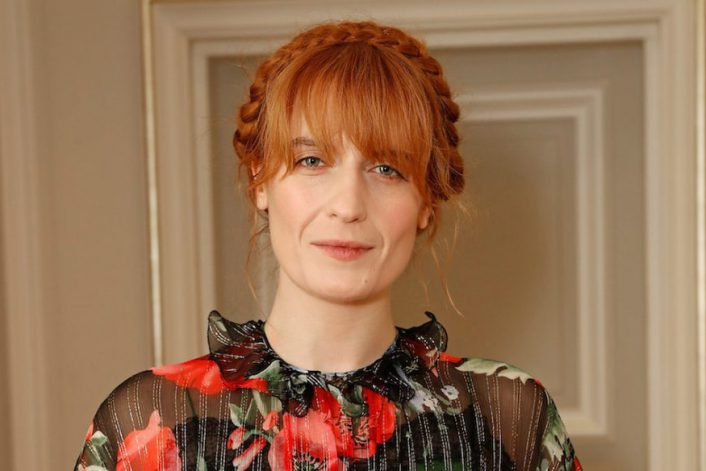 Florence The Machine booking agent BnMusic
