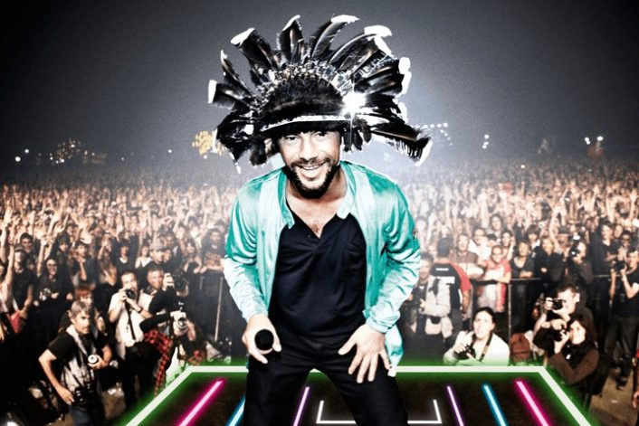 Jamiroquai booking agent BnMusic