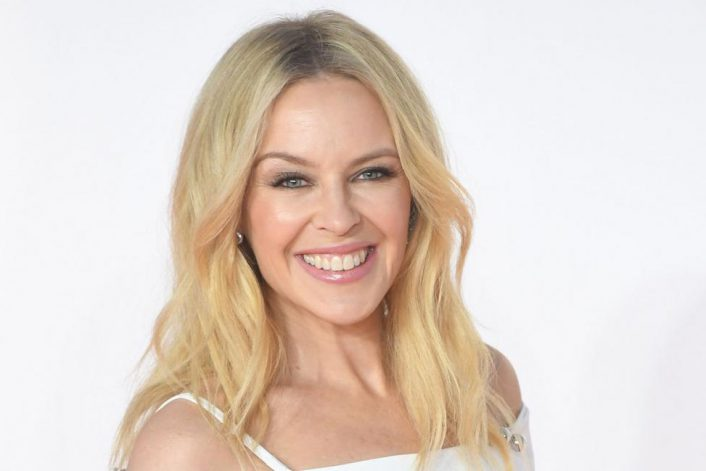 Kylie Minogue booking agent BnMusic