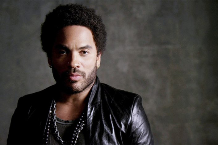 Lenny Kravitz booking agent BnMusic