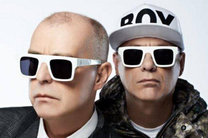 Pet Shop Boys booking agent BnMusic