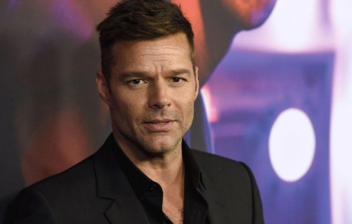 Ricky Martin booking agent BnMusic