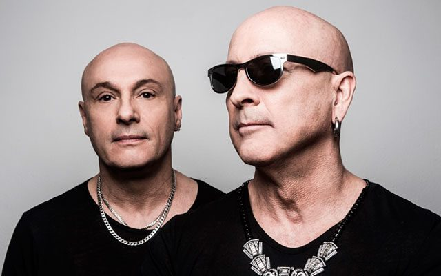 Right Said Fred booking agent BnMusic