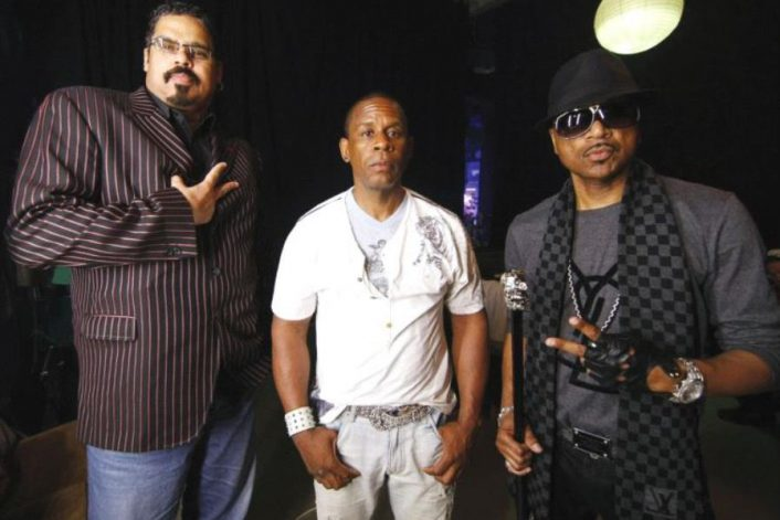 Sugarhill Gang booking agent BnMusic