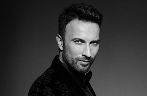 Tarkan booking agent BnMusic