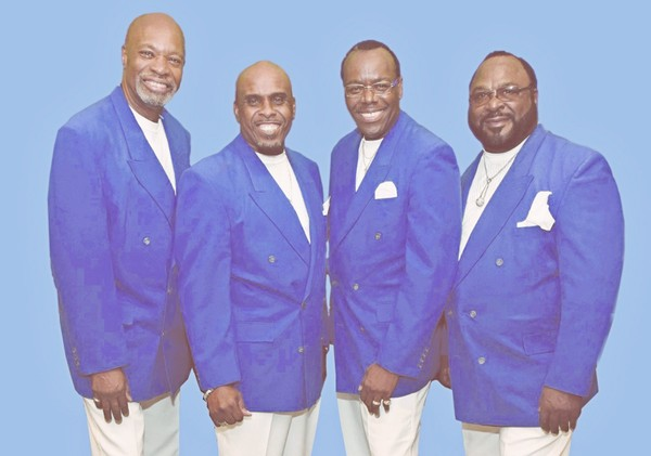 The Blue Notes booking agent BnMusic