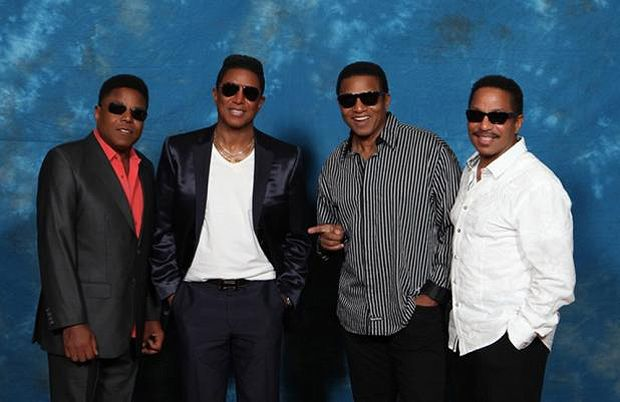 The Jacksons booking agent BnMusic