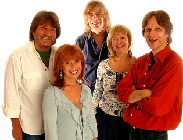 The New Seekers booking agent BnMusic
