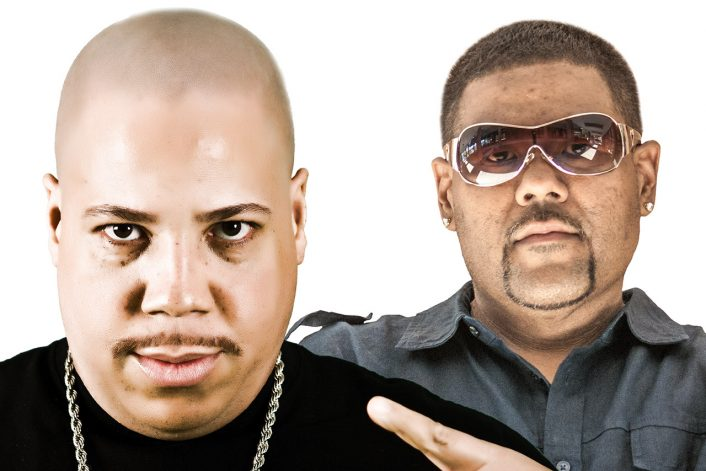 The Outhere Brothers booking agent BnMusic