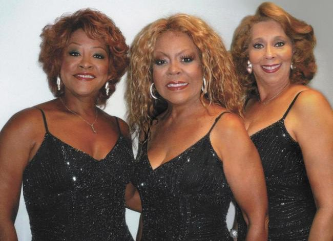 The Three Degrees booking agent BnMusic