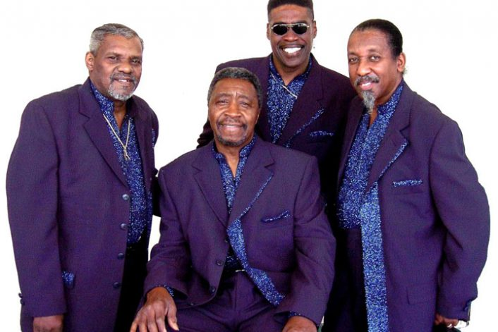 The Trammps booking agent BnMusic