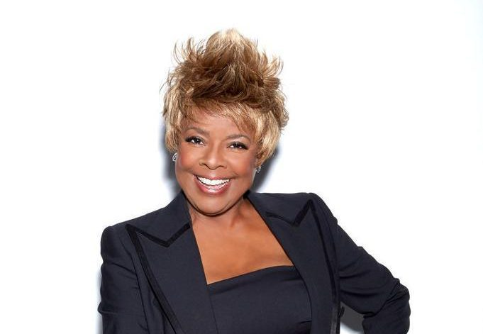 Thelma Houston booking agent BnMusic