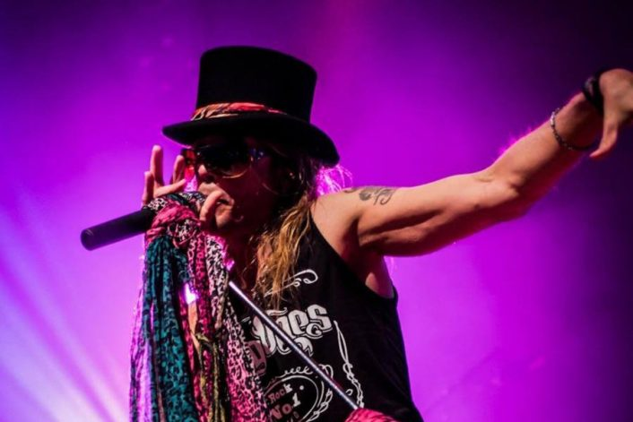 Aerosmith tribute official website of booking agent