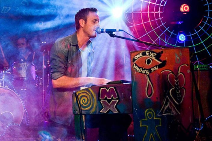 Coldplay Tribute booking agent BnMusic
