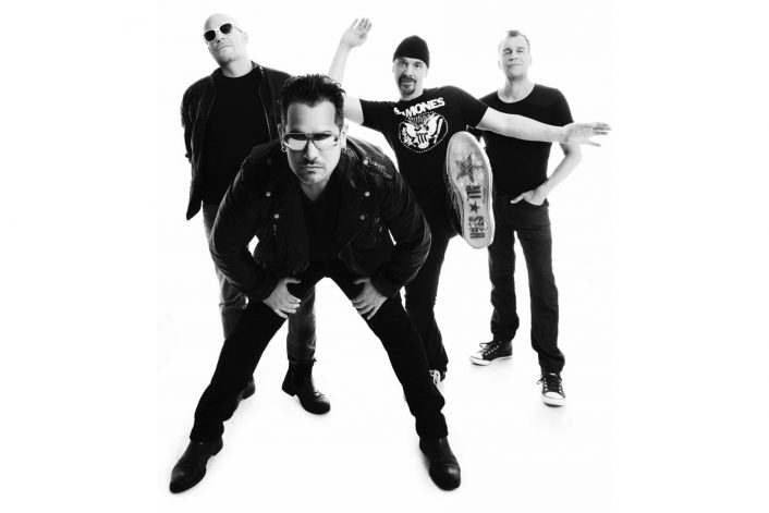 Invite U2 Tribute (Artist Coco Fletcher) booking agent BnMusic