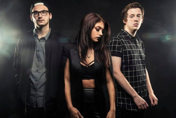 Against The Current official website of booking agent