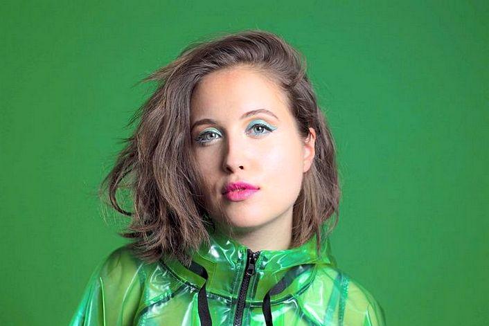 Alice Merton booking agent BnMusic