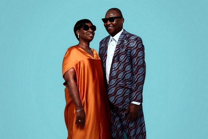 Amadou & Mariam booking agent BnMusic
