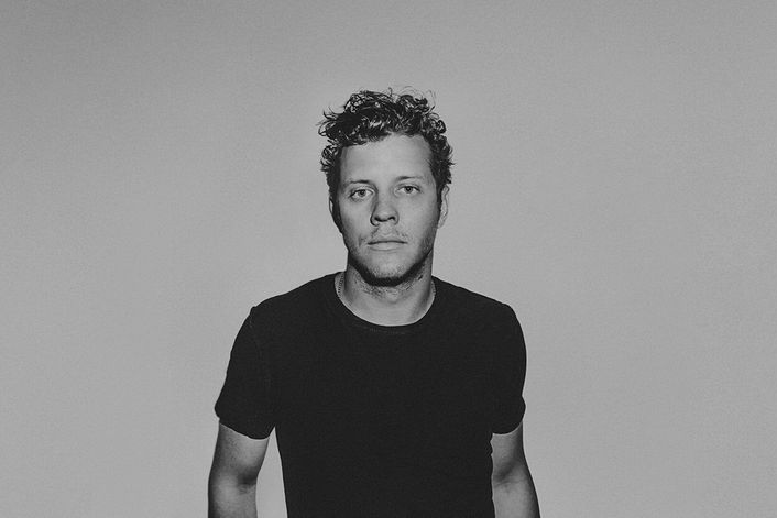 Anderson East booking agent BnMusic